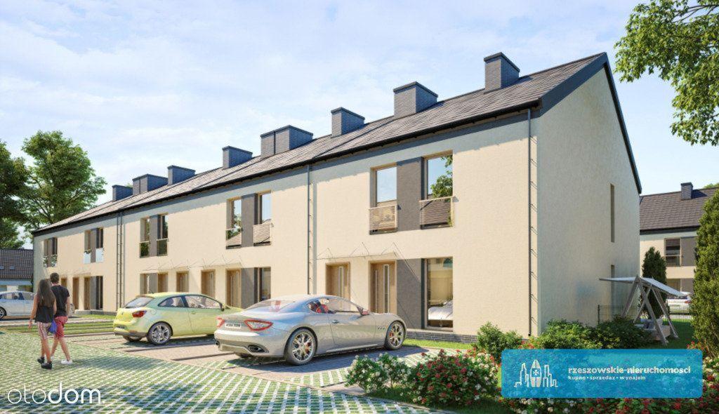 Mieszkanie z ogródkiem 67,4 m2