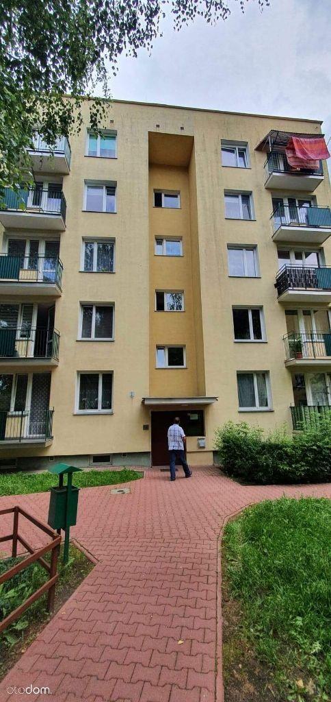 Mieszkanie 61,50 m² Chełm