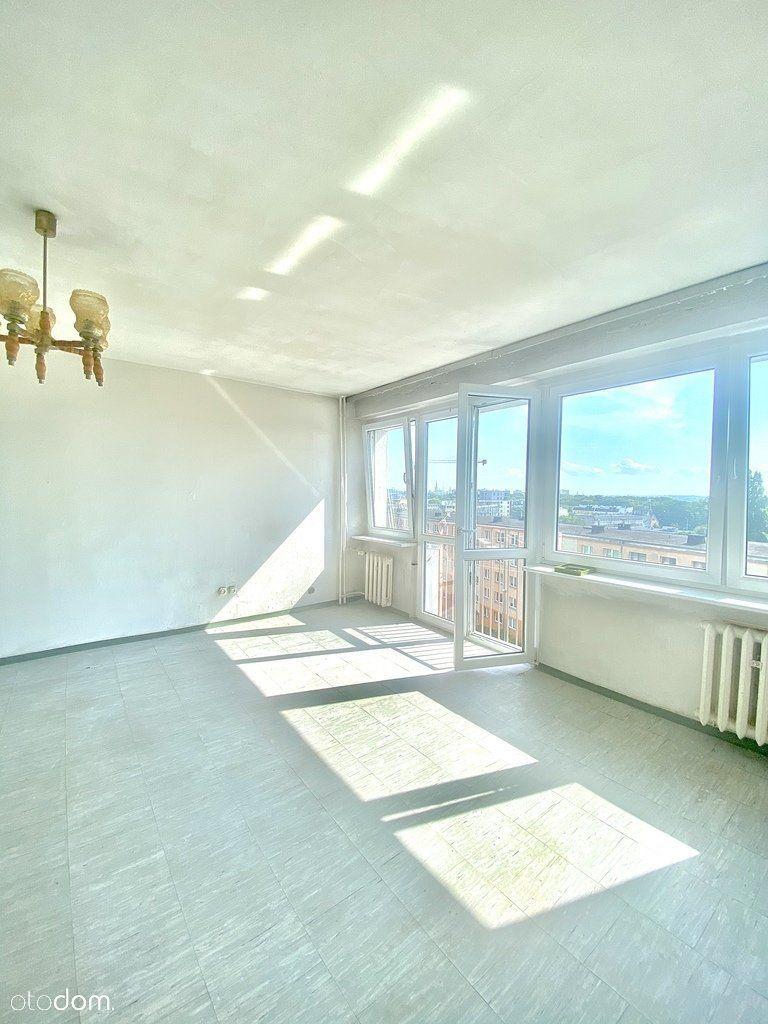 Nowa Niższa Cena - Słoneczne Mieszkanie.Pomorzany
