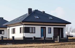 Dom w stanie deweloperskim Konarzyce Wrzosowa 3