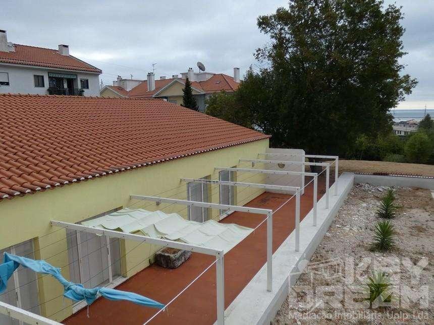 Moradia para comprar, Póvoa de Santa Iria e Forte da Casa, Vila Franca de Xira, Lisboa - Foto 28