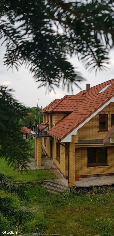 Dom jednorodzinny w Suwałkach