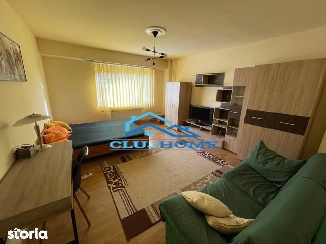 Apartament, 1 camera, 42 mp, zona Titulescu, Gheorgheni! - ID C67