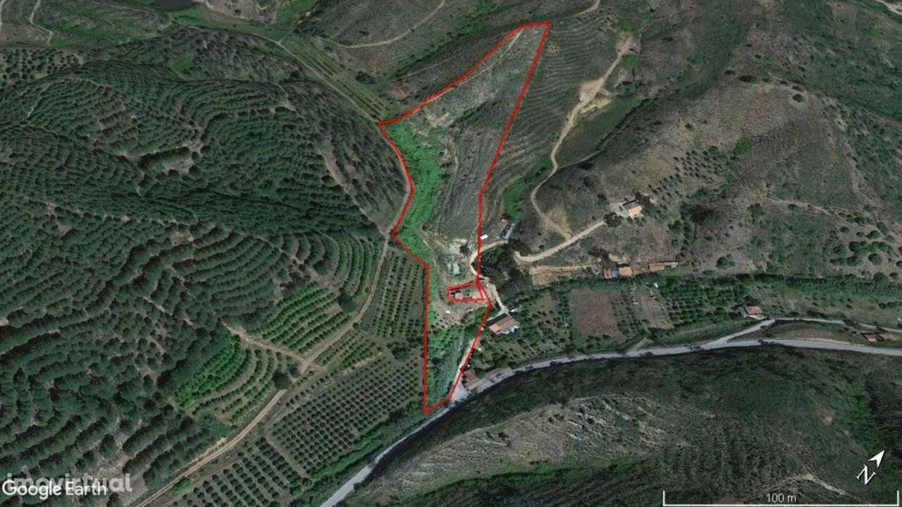 Terreno para comprar, Alferce, Monchique, Faro - Foto 22