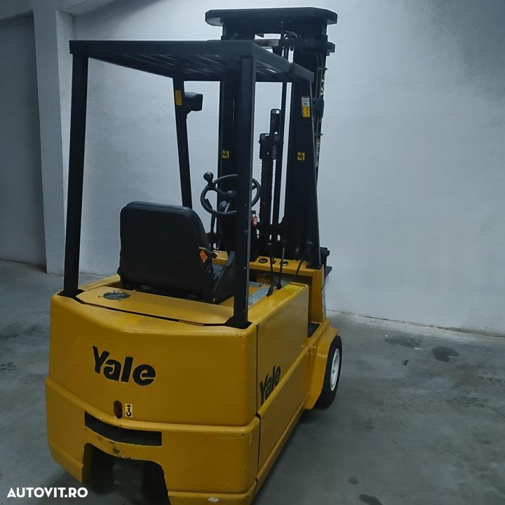 Yale ERP 15RCL - 13