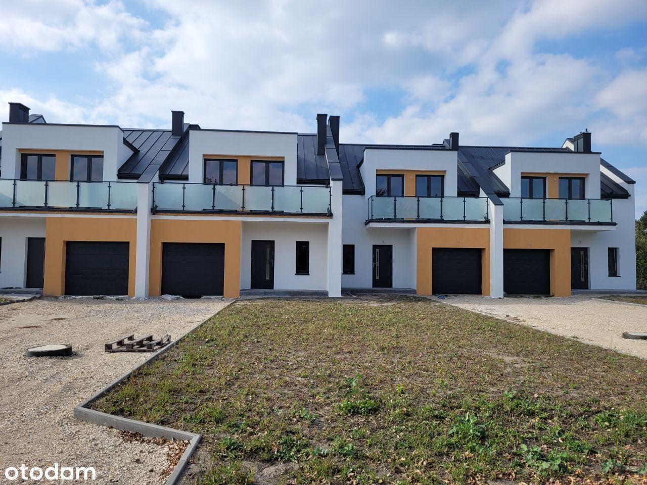 Dom, 134,76 m², Bełchatów