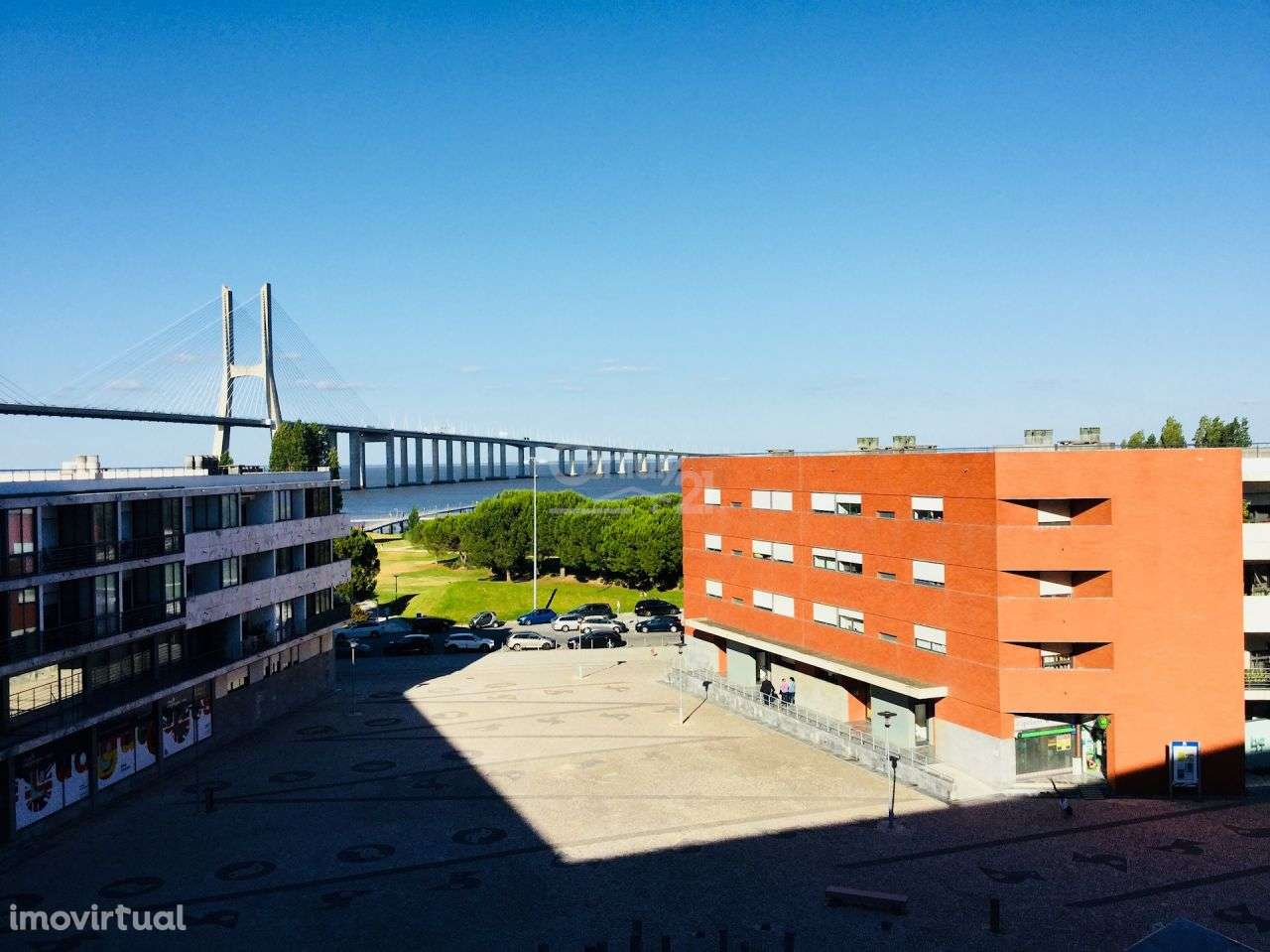 Apartamento para comprar, Moscavide e Portela, Lisboa - Foto 1