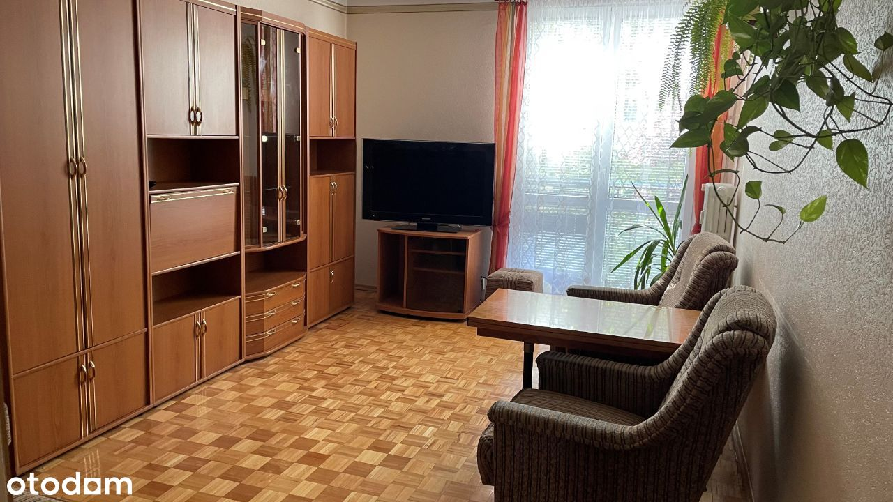 Mieszkanie 3-pokojowe od zaraz