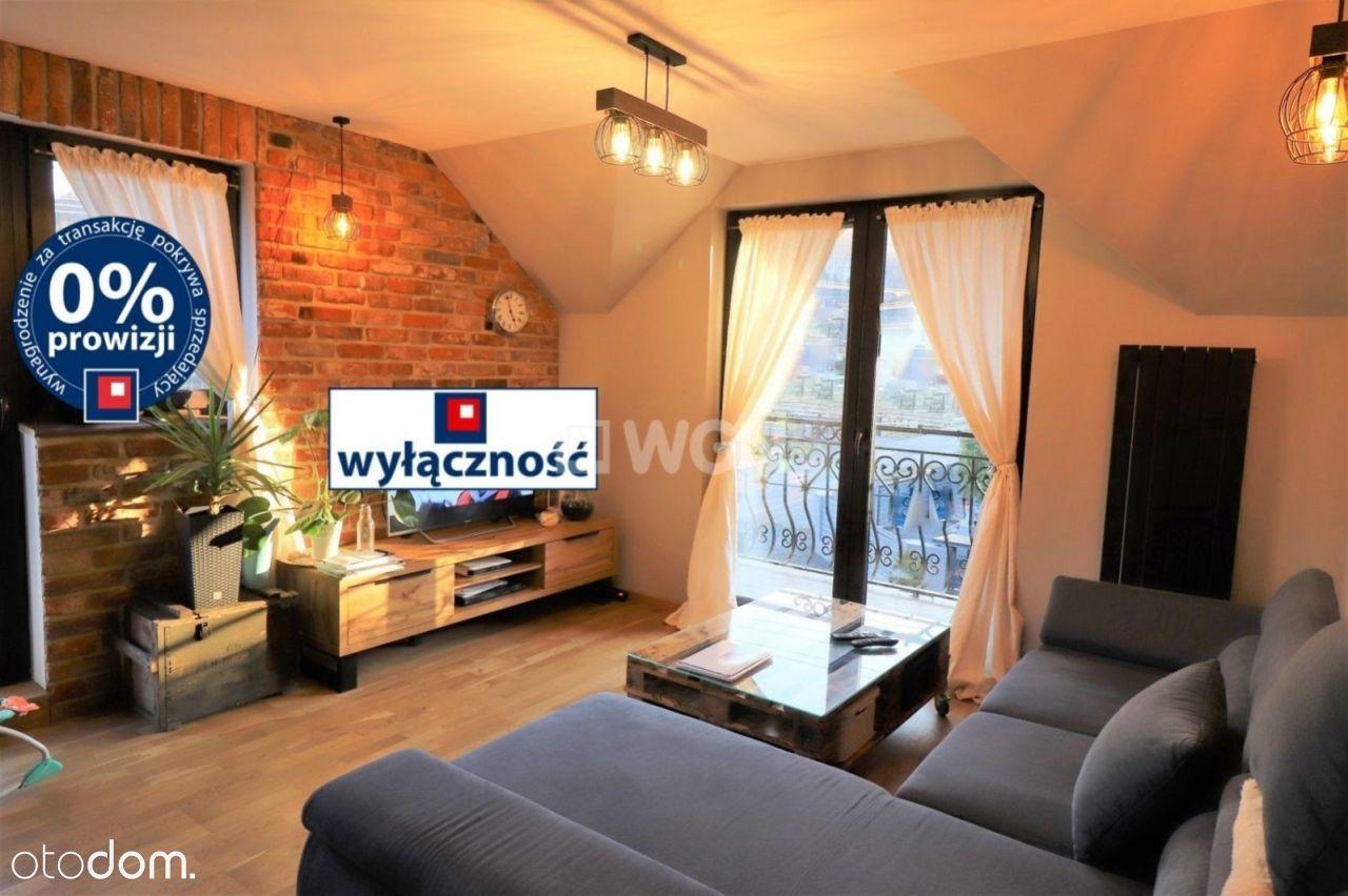 Mieszkanie, 59 m², Ustroń