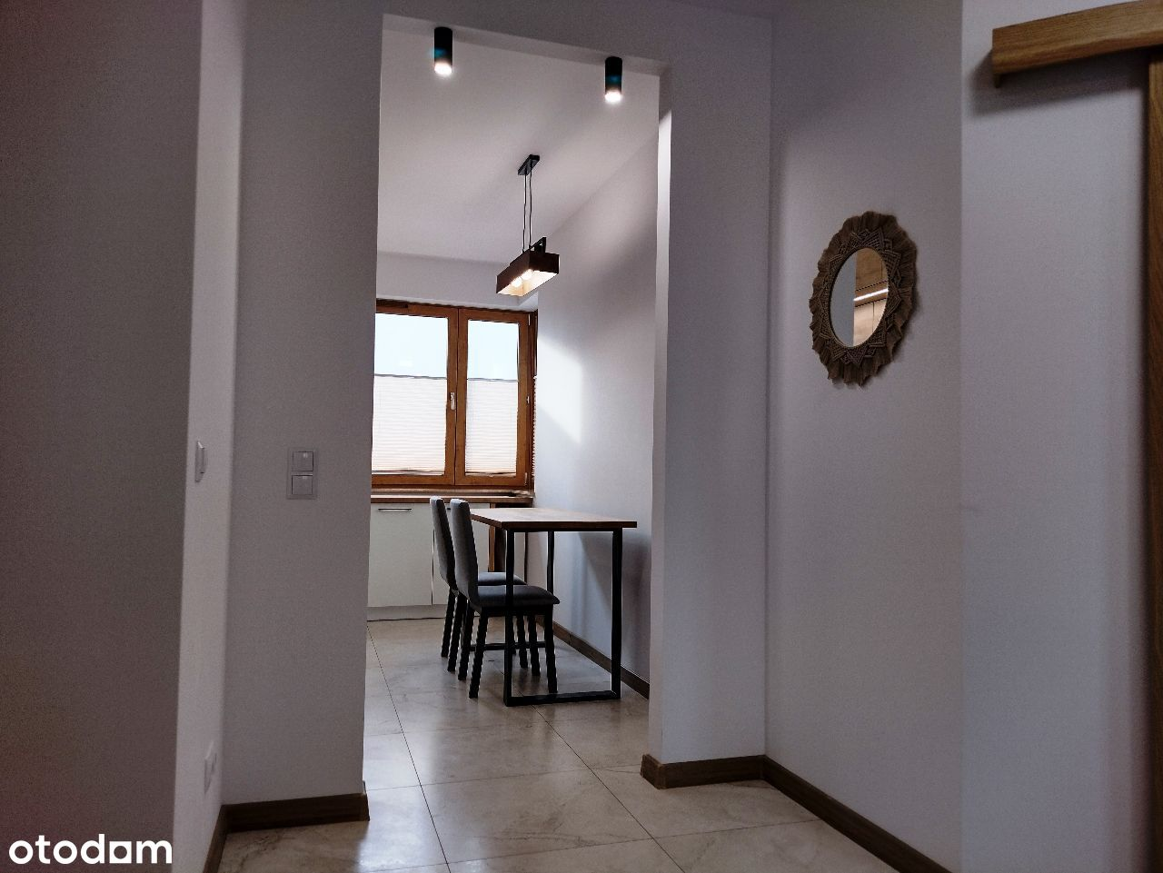 Nowoczesny apartament w świetnej lokalizacji !