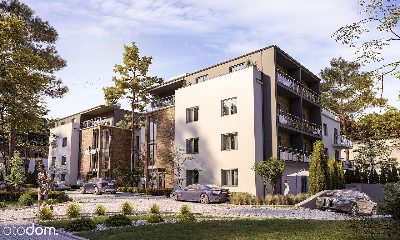 Apartament nad morzem | Double Rest, budynek B M15