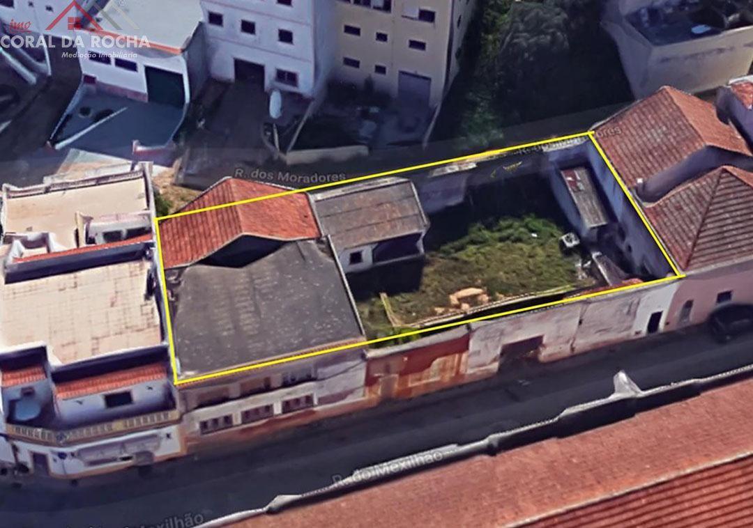 Edifício antigo para Reconstrução | VENDA | Mex. Carregação