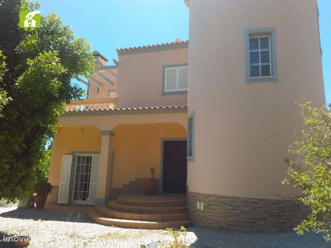 Moradia para comprar, Moncarapacho e Fuseta, Olhão, Faro - Foto 3