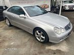 Mercedes-Benz CLK - 7
