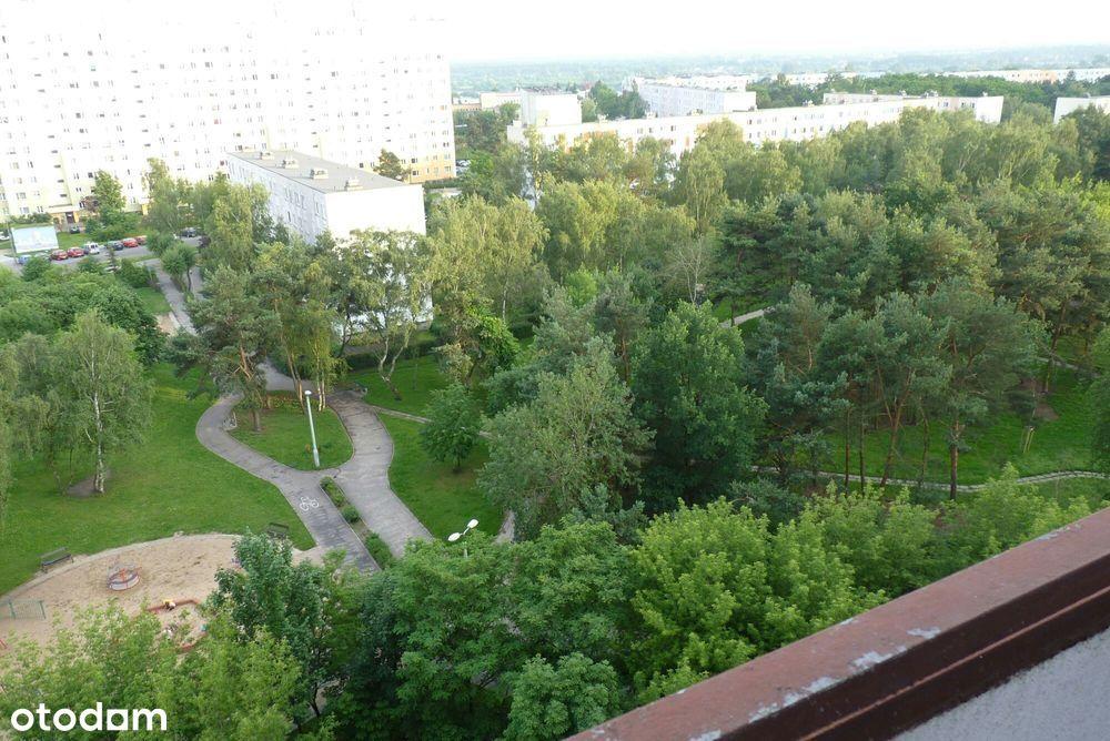 Mieszkanie, 61 m², Toruń