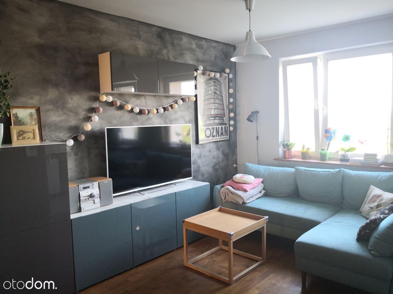 Mieszkanie 4 pokojowe na os. B. Śmiałego (film!)