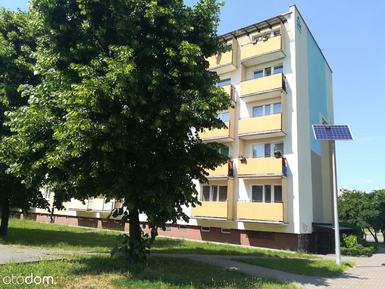 Mieszkanie 65,7m2 - ul. Chopina