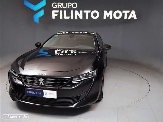 Peugeot 508 SW 1.5 BlueHDi Business Line