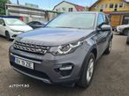 Land Rover Discovery Sport 2.0 - 38