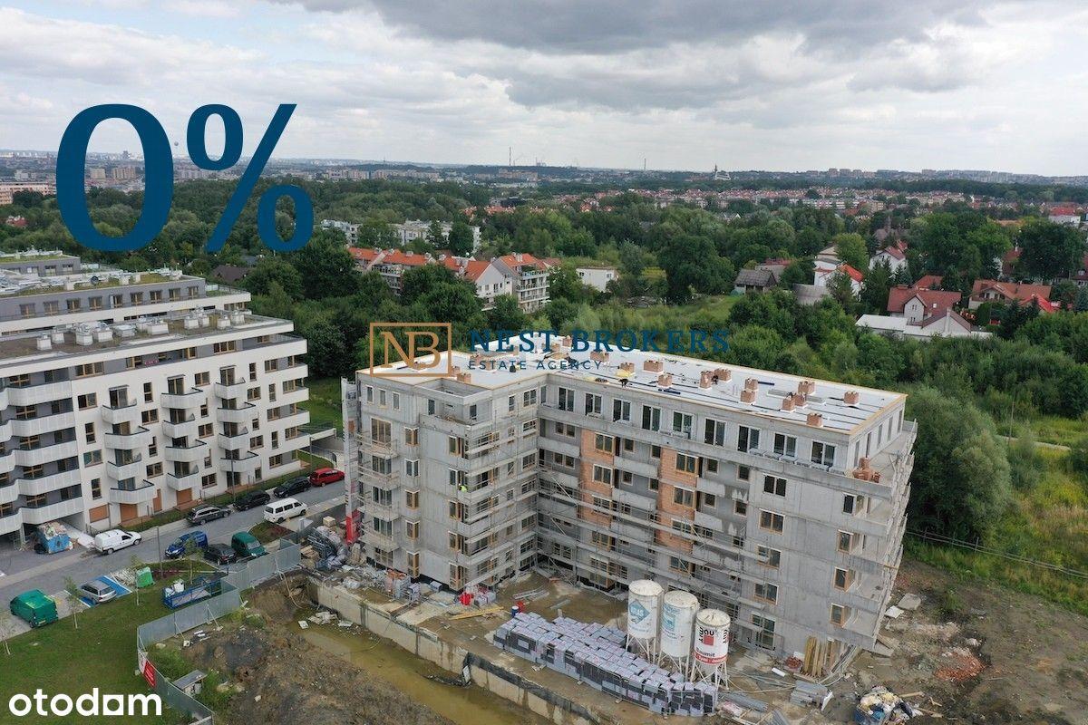 Mieszkanie - Kraków Ruczaj