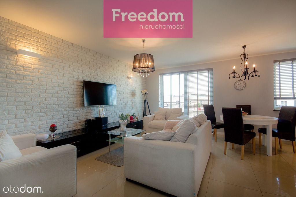 Atrakcyjne mieszkanie o pow. 85,76 m2, os. Tuwima