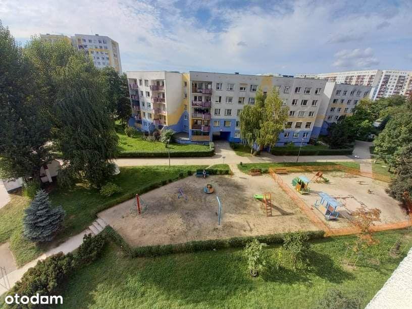 dwa pokoje 36 m2 Kozanów ul. Dzielna