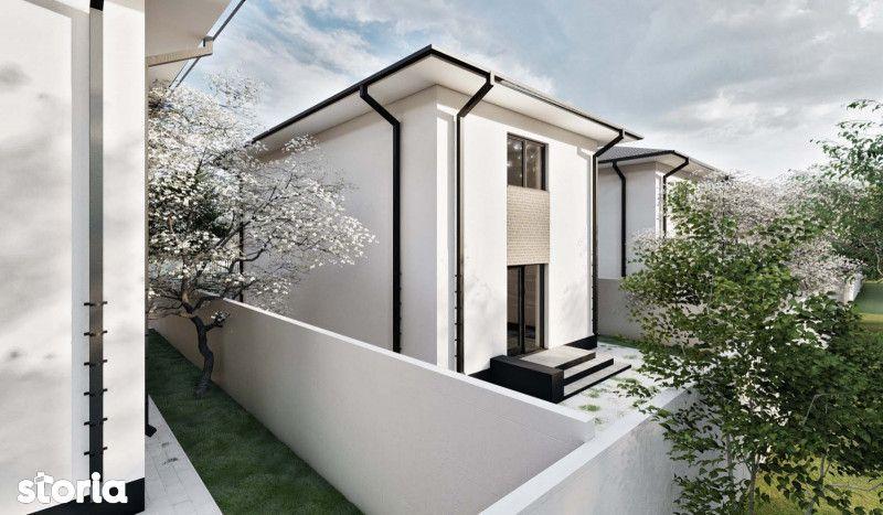 Casa Individuala Bragadiru Cartier Rezidential P+1+Pod id. 92