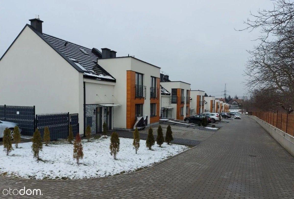 Dopracowane mieszkanie w Wieliczce