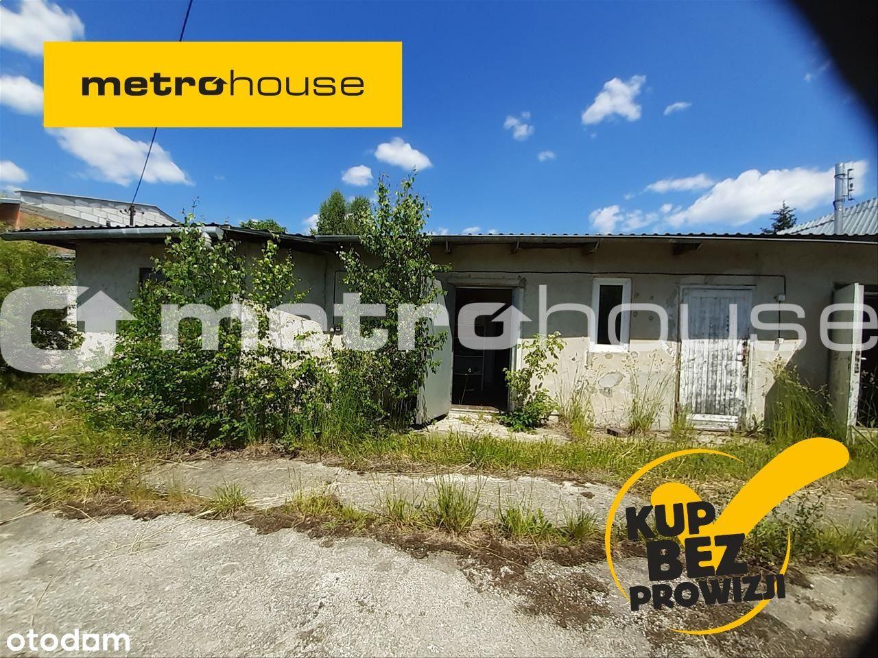 Lokal użytkowy, 280 m², Stoczek
