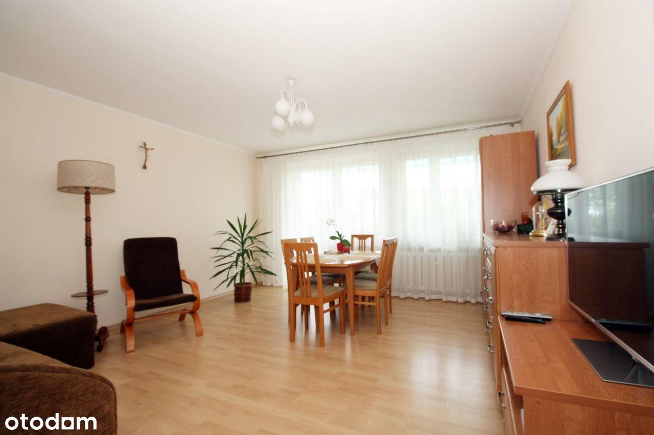 Mieszkanie 3 Pokojowe, 60 m2, II Pietro