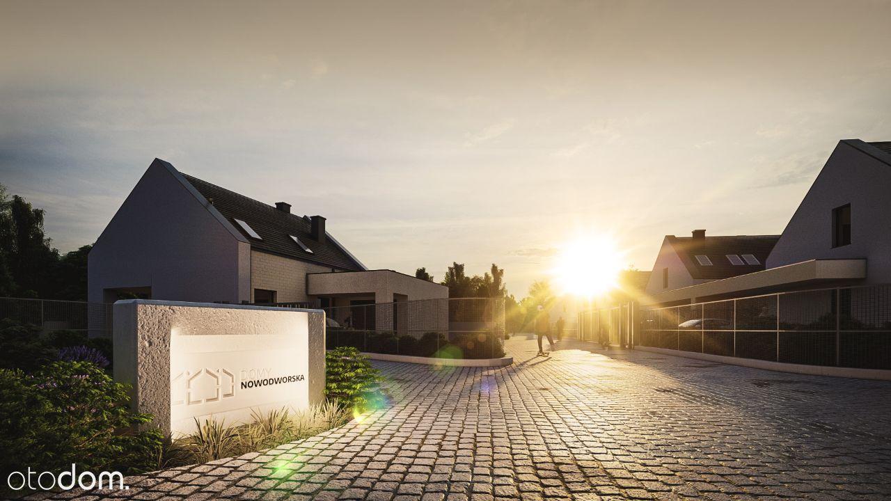Dom pod Miastem - Domy Nowodworska