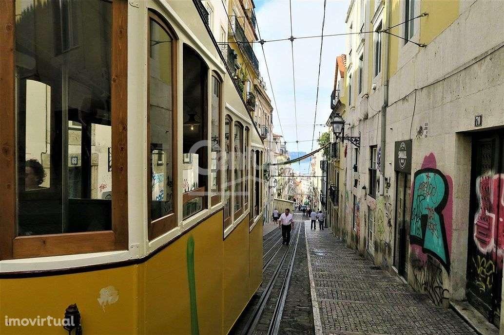 Prédio para comprar, Misericórdia, Lisboa - Foto 5