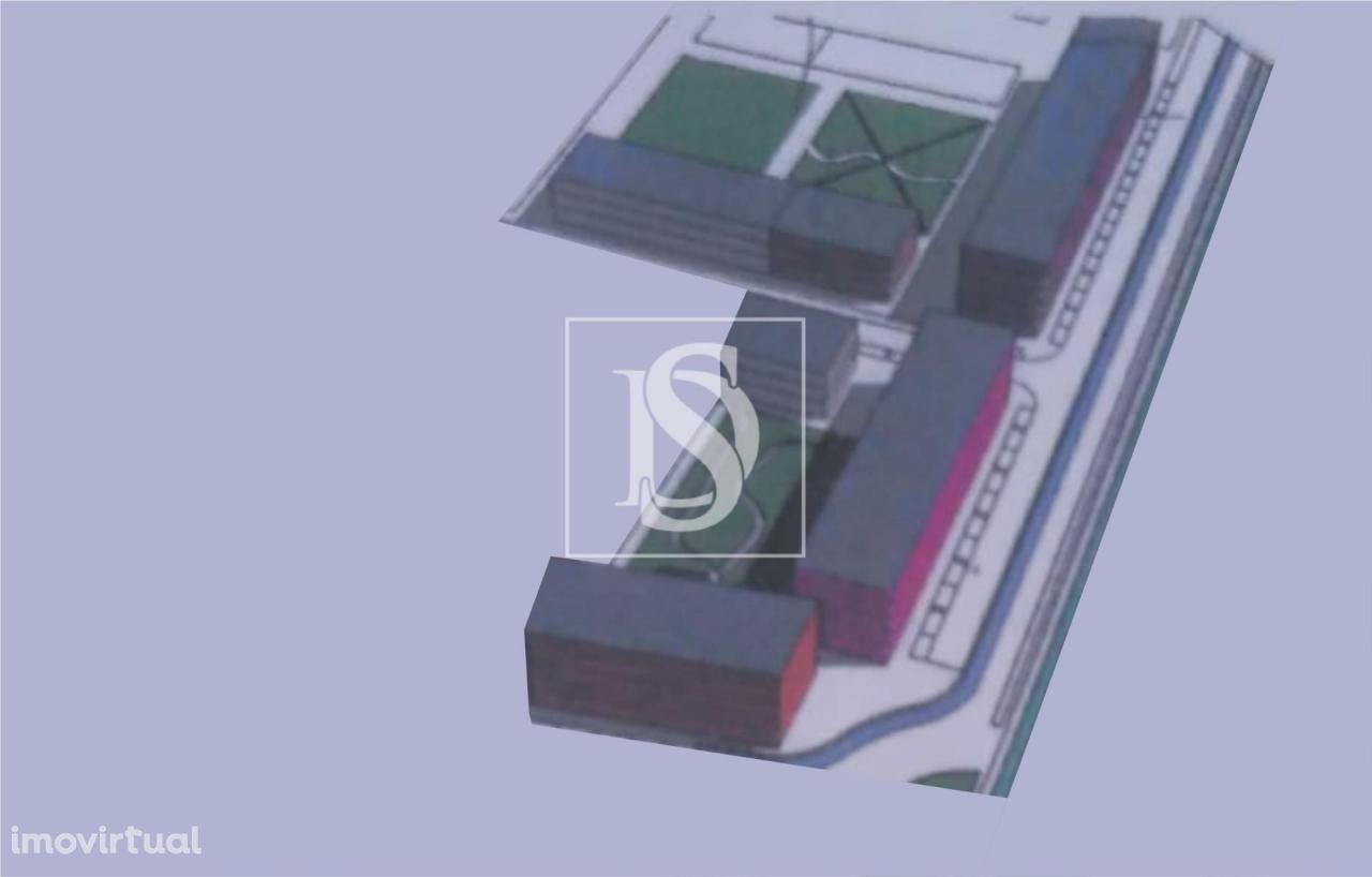 Terreno para Construção em Altura - Vila do Conde