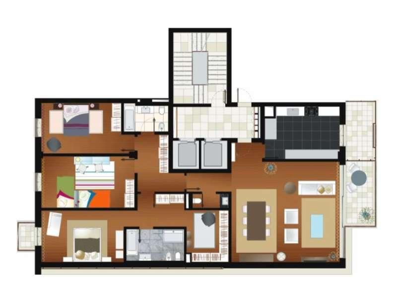 Apartamento para comprar, Olivais, Lisboa - Foto 38