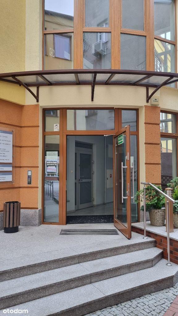 Lokal Biurowo-Usługowy w Centrum Zielonej Górze