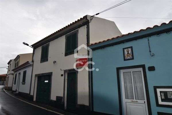 Moradia para comprar, Ribeira Grande (Matriz), Ribeira Grande, Ilha de São Miguel - Foto 1