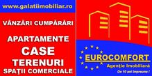 Dezvoltatori: Eurocomfort Imobiliare - Galati, Galati (localitate)