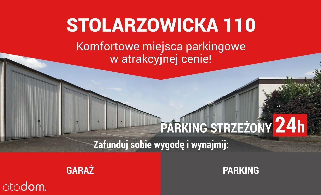 BYTOM | Parking strzeżony, garaż do wynajęcia