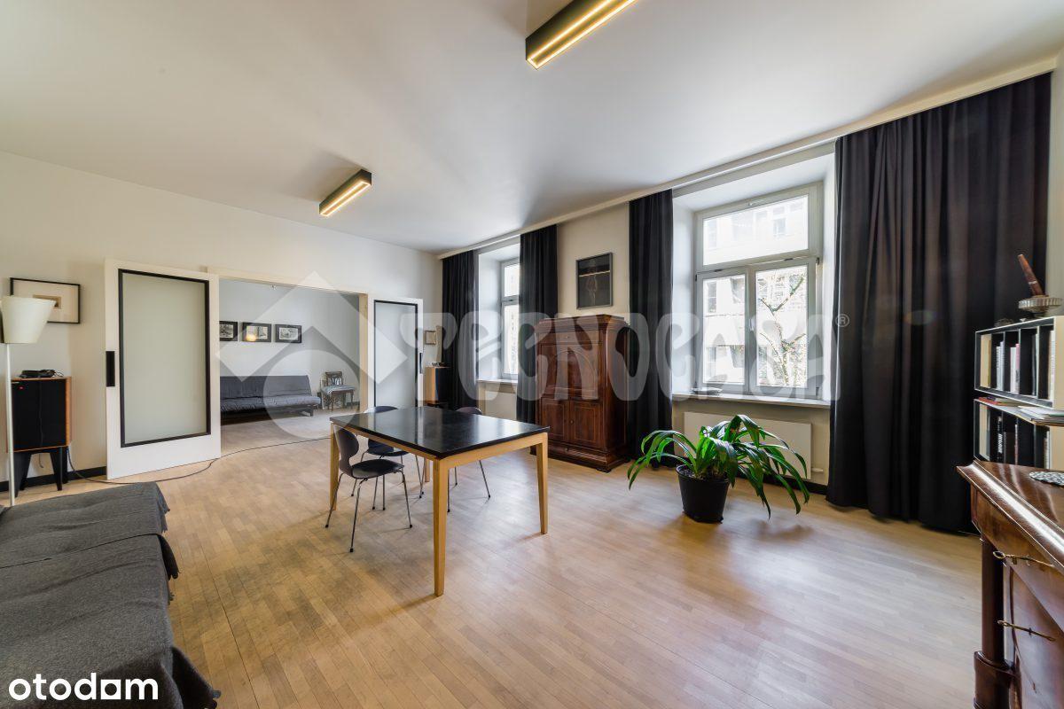 Przestronny apartament, idealny dla pary, singla