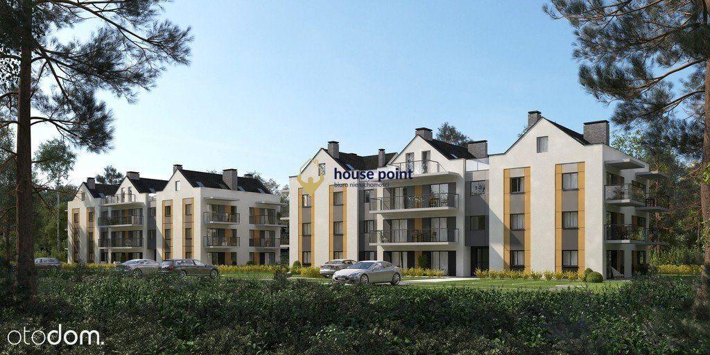Nowa Inwestycja - Promocja - Apartament 33 m.