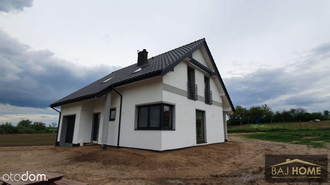 Dom, 161,01 m², Grudziądz