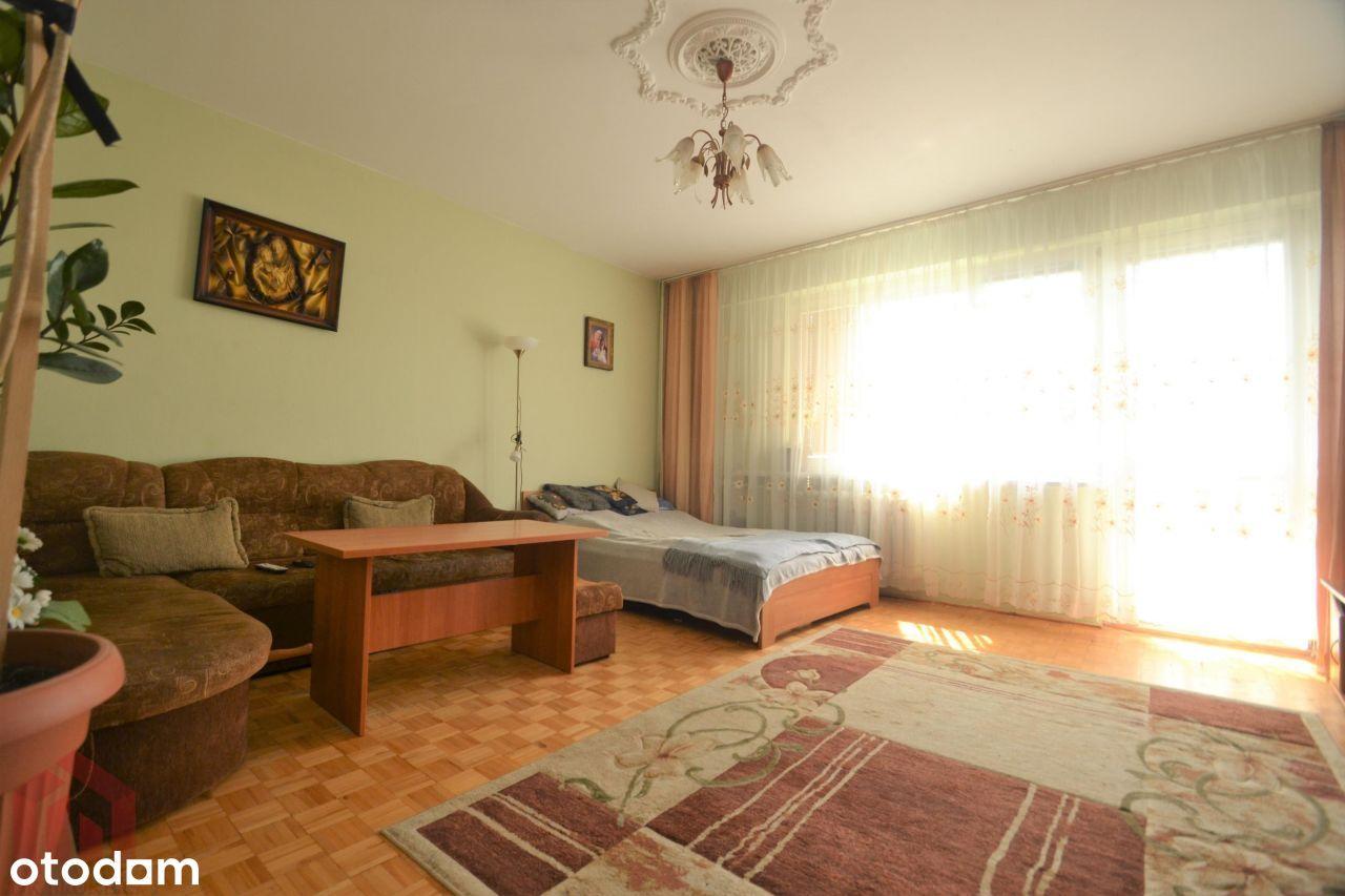 3 pokojowe mieszkanie przy ul. Miłocińskiej