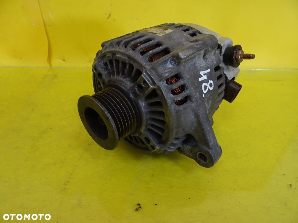 ALTERNATOR ROVER 75 2.0 V6 DENSO NR48 - 2