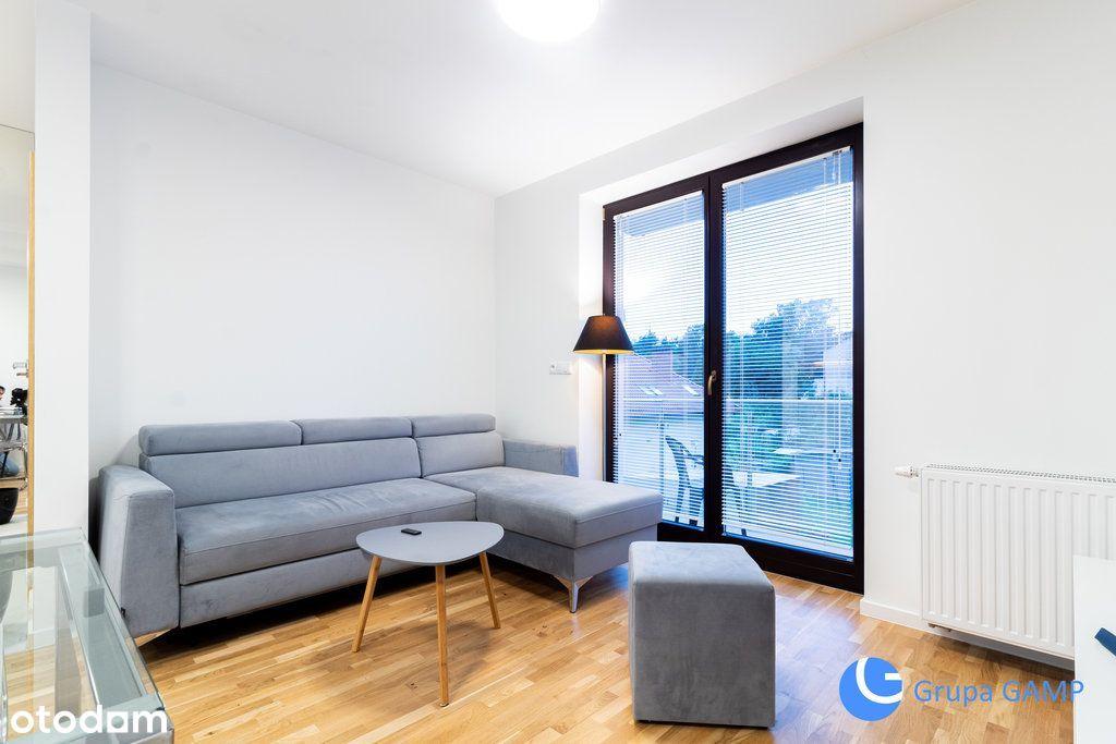 2 pokojowe, 35 m2 | Bronowice