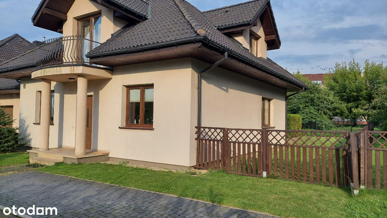 Dom 190mkw do wynajęcia Dąbrowa Górnicza Pogoria3