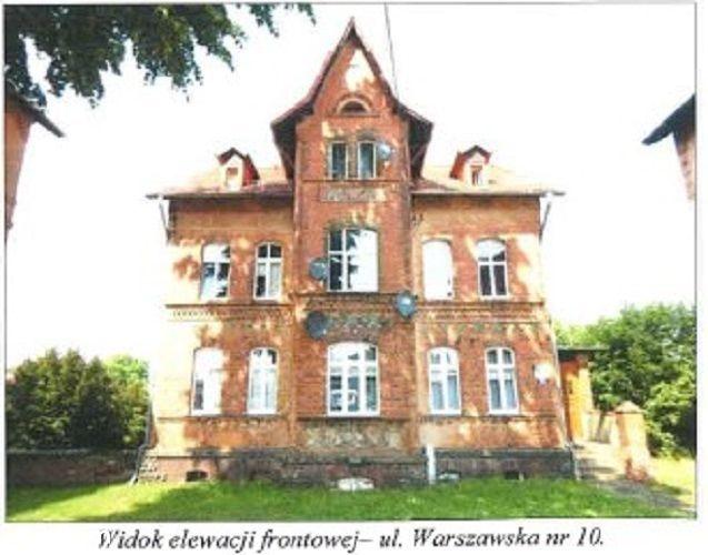 Mieszkanie, 41,53 m², Lubań