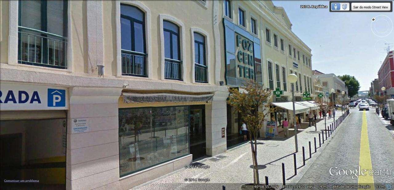 Escritório para arrendar, Buarcos e São Julião, Figueira da Foz, Coimbra - Foto 6