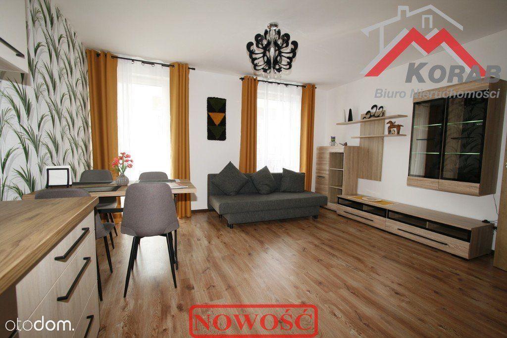 Mieszkanie, 44 m², Łomianki Dolne