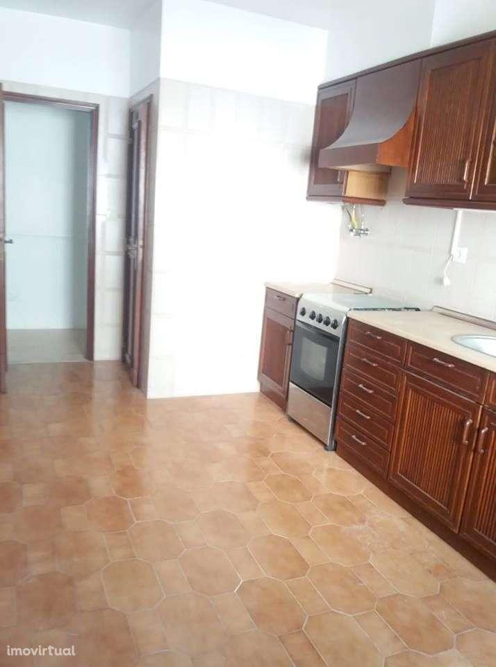 Apartamento para arrendar, Algés, Linda-a-Velha e Cruz Quebrada-Dafundo, Lisboa - Foto 1