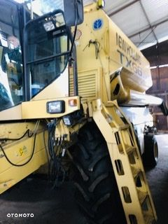 New Holland TX 66  Rok 96 Heder 6,1 M - 2